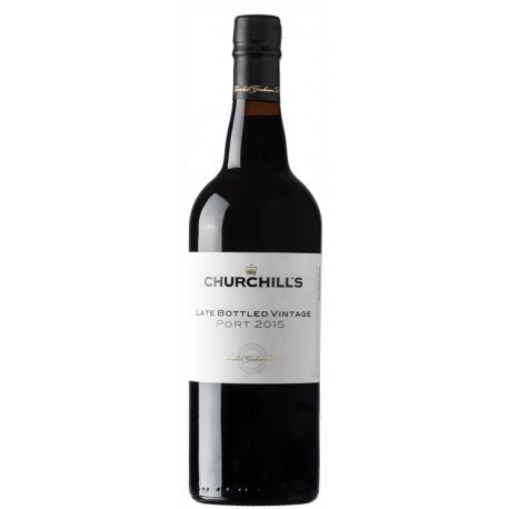 Churchill's - LBV 2015 (0.75 ℓ)