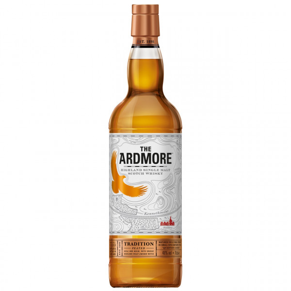 Ardmore - Traditional Peated (1 ℓ)