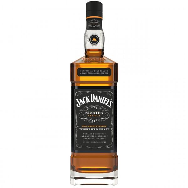 Jack Daniel's - Sinatra Select (1 ℓ)
