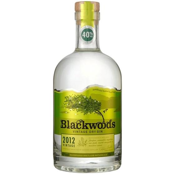 Blackwood's Vintage Dry (0.7 ℓ)