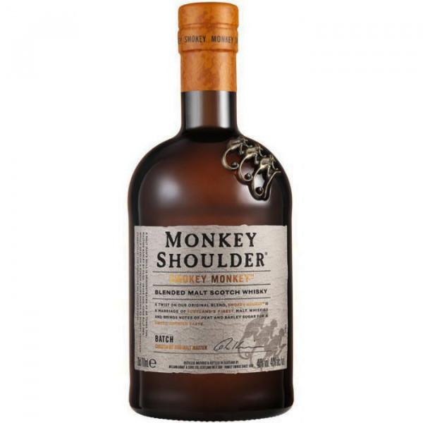 Monkey Shoulder - Smokey Monkey (0.7 ℓ)