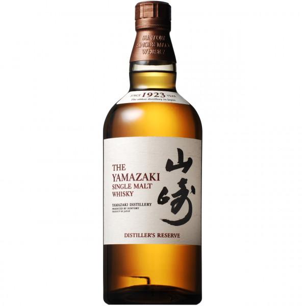 Yamazaki - Distiller's Reserve (0.7 ℓ)