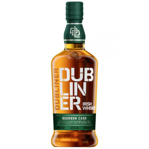 The Dubliner - Irish Whiskey (0.7 ℓ)