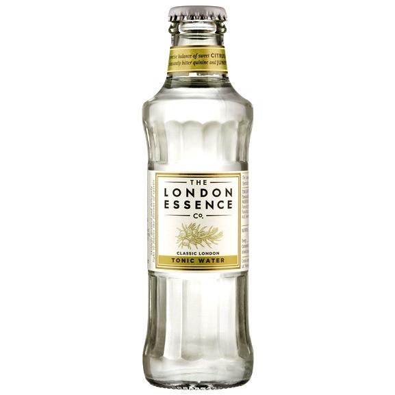 London Essence - Tonic Water (0.2 ℓ)
