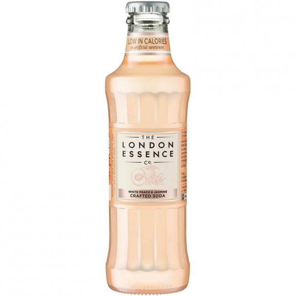 London Essence - White Peach & Jasmine (0.2 ℓ)