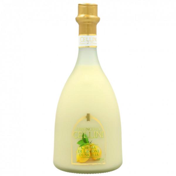 Cellini - Crema Di Limoni Di Sicilia (0.7 ℓ)