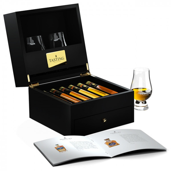 The Whisky Cabinet by Tasting Collection