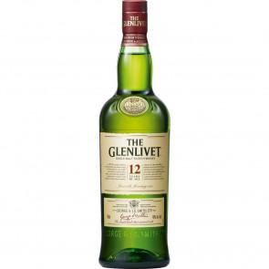 Glenlivet, 12 Y (1 ℓ)
