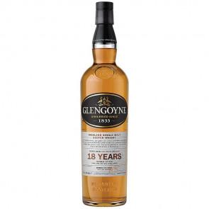 Glengoyne, 18 Y (1 ℓ)