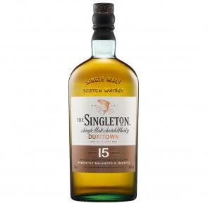 The Singleton, 15 Y (1 ℓ)