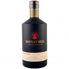 Whitley Neill - Small Batch (0.7 ℓ)