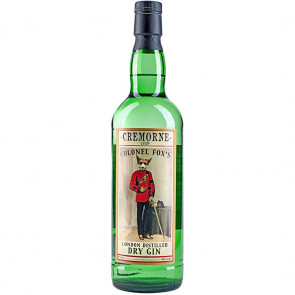 Colonel Fox's - London Dry Gin (0.7 ℓ)
