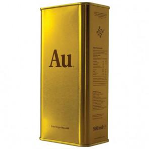 Au (0.5 ℓ)