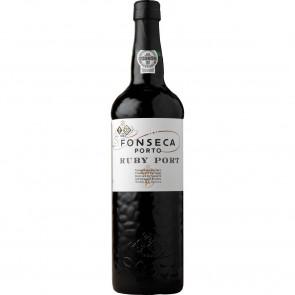 Fonseca - Ruby Port (0.75 ℓ)