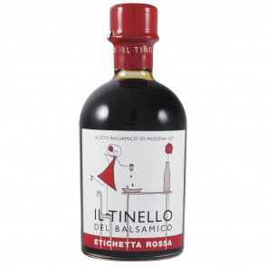 Il Tinello – Red, 6 Y (0.25 ℓ)