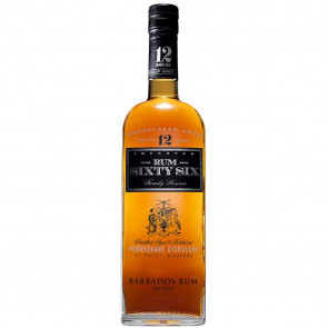 Foursquare - Sixty Six Family Reserve, 12 Y (0.7 ℓ)