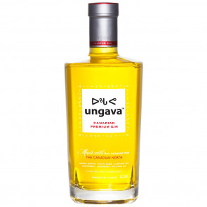 Ungava - Premium Gin (0.7 ℓ)
