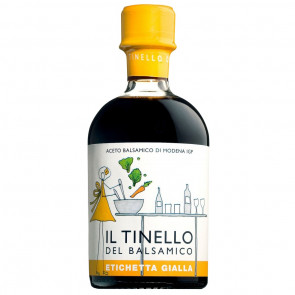 Il Tinello - Yellow (0.25 ℓ)