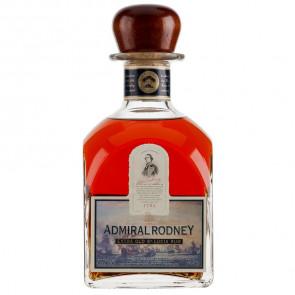 Admiral Rodney - Extra Old (0.7 ℓ)