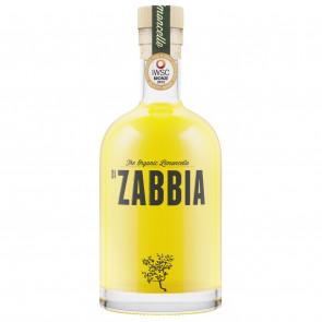 Zabbia - Organic Limoncello (0.5 ℓ)