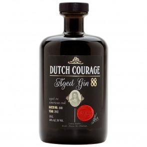 Zuidam - Aged Dry Gin (0.7 ℓ)