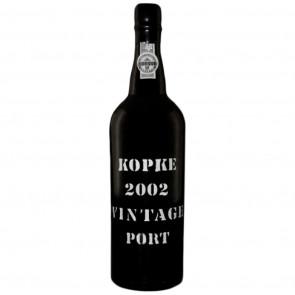 Kopke - Vintage 2002 (0.75 ℓ)