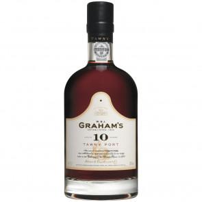 Graham - Tawny, 10 Y (0.75 ℓ)