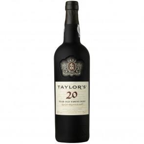 Taylor's - Tawny, 20 Y (0.75 ℓ)