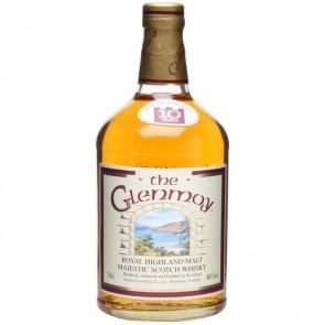 Glenmoy, 10 Y - Blended whisky (0.7 ℓ)