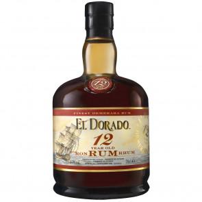El Dorado, 12 Y (0.7 ℓ)