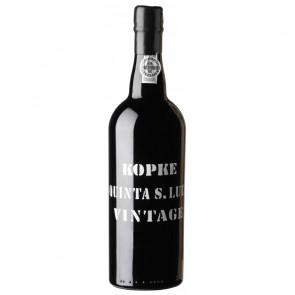 Kopke - Quinta Sao Luiz 2002 Vintage (0.75 ℓ)