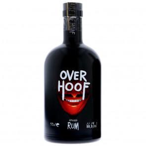 Overhoof Spiced Rum (0.5 ℓ)