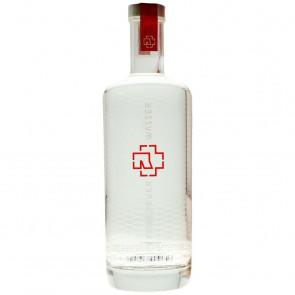 Rammstein - Feuer & Wasser, Vodka (0.7 ℓ)