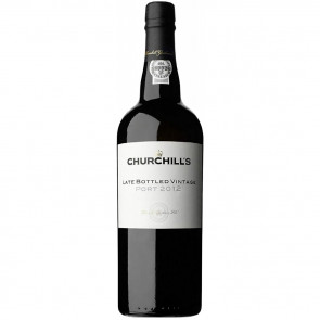 Churchill's - LBV 2012 (0.75 ℓ)