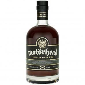 Motörhead - Premium Dark Rum  (0.7 ℓ)