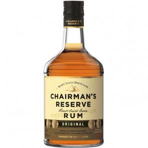 Chairman's Reserve - Original (0.7 ℓ)