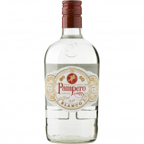 Pampero - Blanco (1 ℓ)