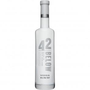 42 Below - Pure Vodka (0.7 ℓ)