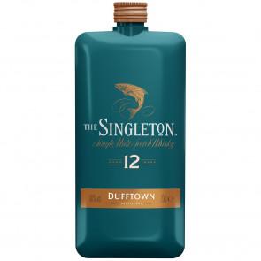 The Singleton, 12 Y - Pocket Scotch (0.2 ℓ)