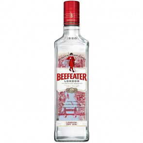 Beefeater - London Dry Gin  (1 ℓ)