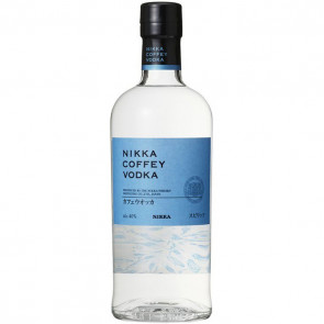 Nikka - Coffey Vodka (0.7 ℓ)