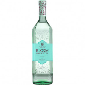 Bloom - London Dry Gin (0.7 ℓ)