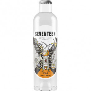 1724 Seventeen - Tonic Water (0.2 ℓ)