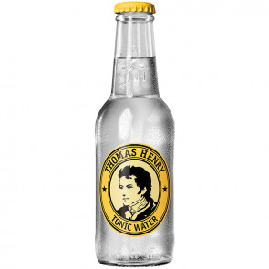 Thomas Henry - Tonic Water (0.2 ℓ)