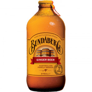 Bundaberg - Ginger Beer (0.38 ℓ)