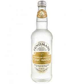 Fentimans - Indian Tonic (0.2 ℓ)