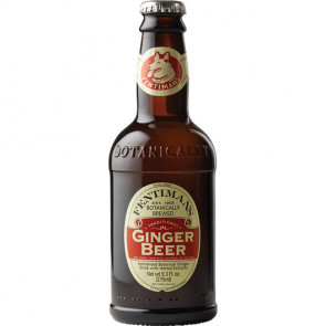 Fentimans - Ginger Beer (0.28 ℓ)