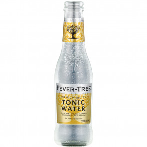 Fever-Tree - Indian Tonic (0.2 ℓ)