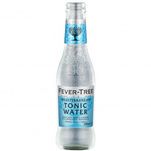 Fever-Tree - Mediterranean Tonic (0.5 ℓ)