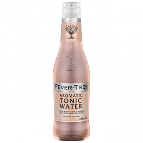 Fever-Tree - Aromatic Tonic (0.2 ℓ)